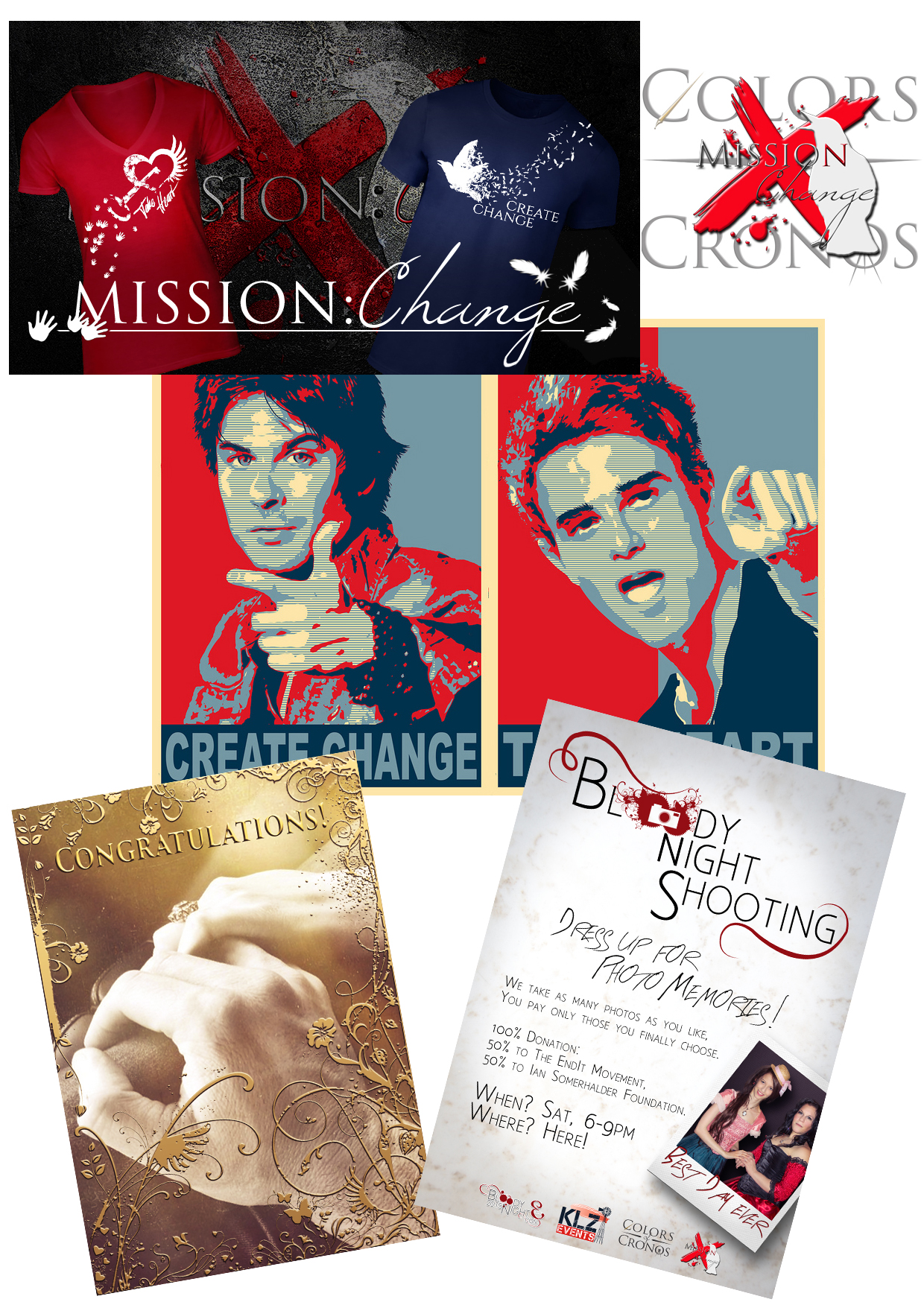 mission change offers