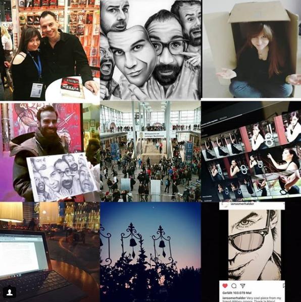 interessant und kreativ bloggerinnen über 50